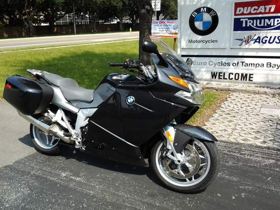 Tampa Bay Bmw Motorcycle Dealers