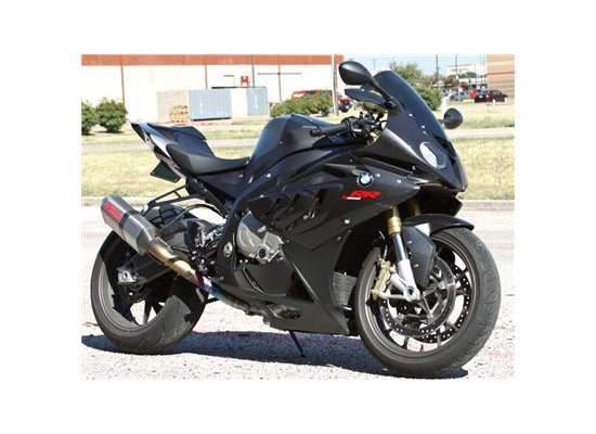 2011 Bmw S1000rr,Custom in Weatherford, TX 76086 - 8945 ...