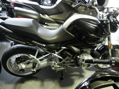 Motorcycle 2012 on 2012 Bmw R1200r Custom In Brookfield  Ct 06804   9040   R 1200 R