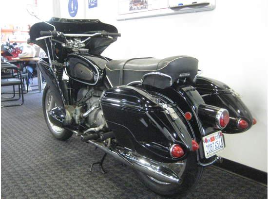 BMW Of San Diego >> 1969 Bmw R60us,Custom in San Diego, CA 92123 - 9073 - R 60 ...