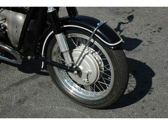 1960 Bmw R50 Custom In Norcross Ga 30071 9071 R 50 Motorcycles Bike Com