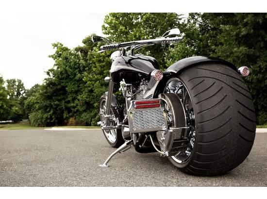 bourget python choppercustom   python chopper  motorcycles bikecom