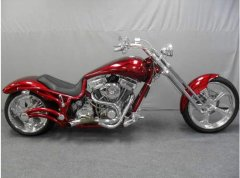 2006 Bourgets Bike Works Fat Daddy