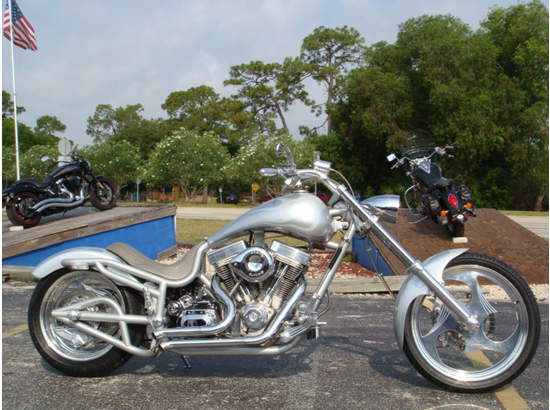 2003 Bourget Lowblow,Custom in Fort Myers, FL 33907 - 9151 ...