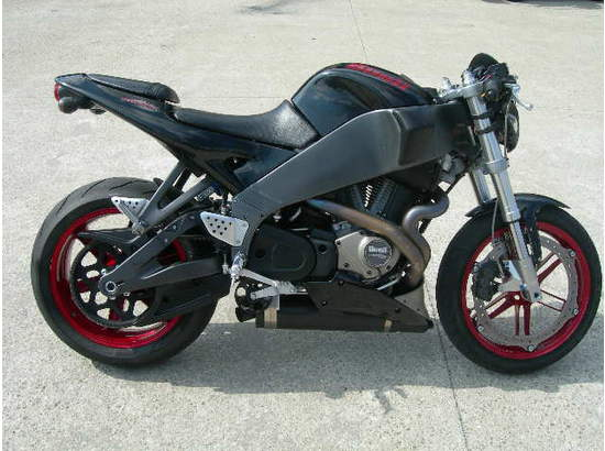 2007 buell firebolt xb12r custom in cincinnati bethel. Black Bedroom Furniture Sets. Home Design Ideas