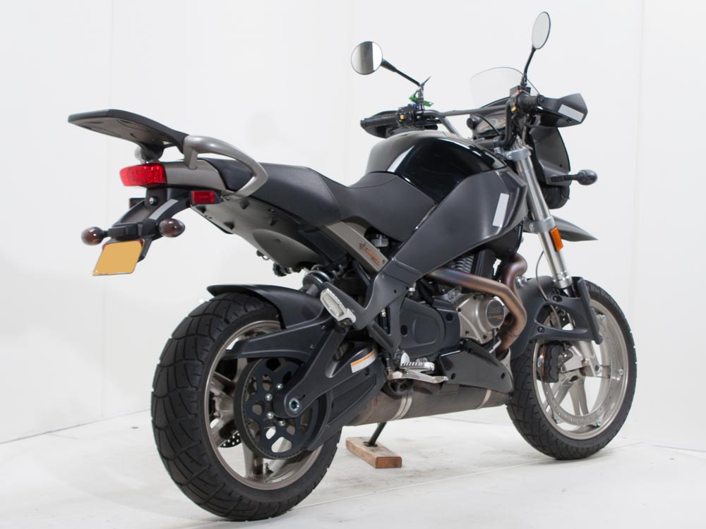 2006 Buell Buel Ulysses Xb12x Custom In Gladstone Or