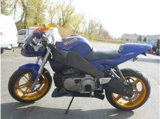 2005 buell firebolt xb12r custom in big bend wi 53103. Black Bedroom Furniture Sets. Home Design Ideas