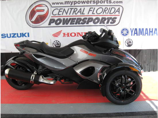 2011 can am rss se5 custom in kissimmee fl 34744 9469 can am other motorcycles bike com