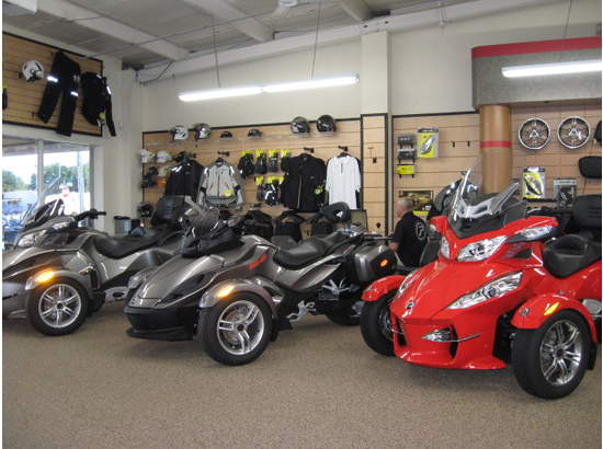 2011 can am rs s sm5 spyder custom in kissimmee fl 34744 9477 can am other motorcycles