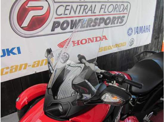 2009 can am spyder sm5 custom in kissimmee fl 34744 10281 can am other motorcycles. Black Bedroom Furniture Sets. Home Design Ideas
