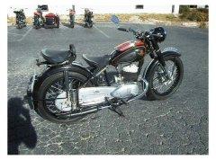 1952 Other Tornax V 175