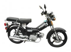 2009 Other Spz Lacer 49cc Moped
