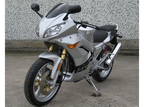 2009 Other Txx Oxii Street Bike 250cc Custom In Orange Ca