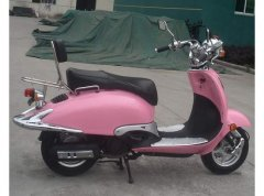 2009 Other 150cc Zene Vintage Mdl 150