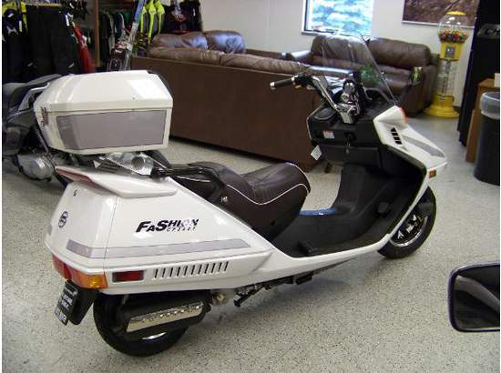 2009 Cf Moto Cf250t-f Fashion Custom In Lakeville  Mn 55044 - 10942 - Cf250t-f