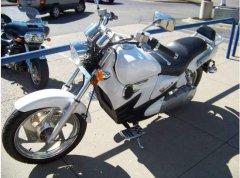 2006 Cf Moto V-5 250 Automatic