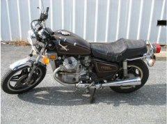 1979 Honda Cbx 500