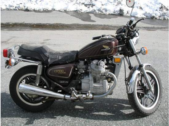 1979 honda cbx 500 custom in lebanon nh 03766 11323 cz motorcycles. Black Bedroom Furniture Sets. Home Design Ideas