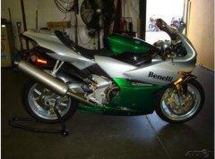 2003 Benelli Tornado Tre 900 Limited Edition