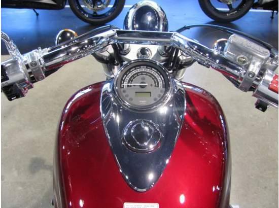 2010 Honda Sabre Base Custom In Davie Fl 33029 11197