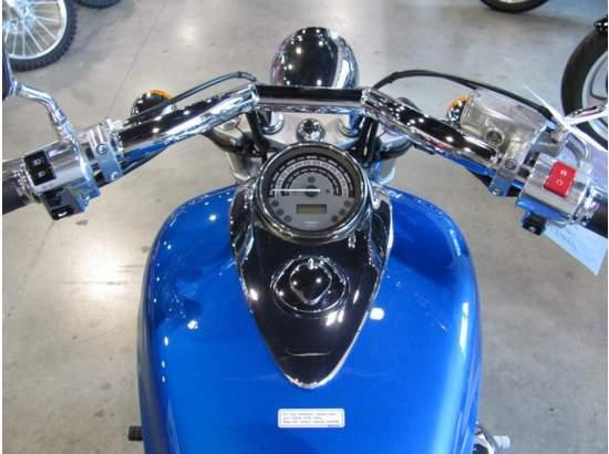 2011 Honda Sabre Base,Custom in Davie, FL 33029 - 11127 ...
