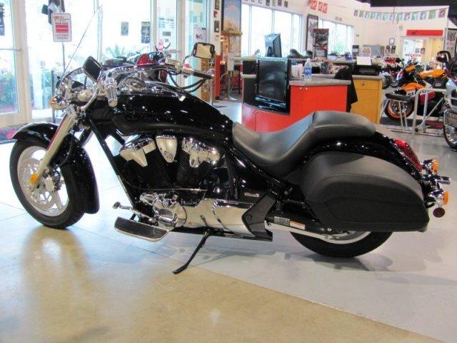 2011 Honda Interstate Base,Custom in Davie, FL 33029 ...
