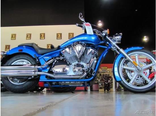 2011 Honda Sabre Base,Custom in Davie, FL 33029 - 11162 ...