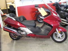 2003 Honda Silver Wing    Base