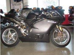 2006 Mv Agusta F4 1000s