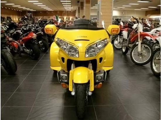 2009 Champion Trikes Honda Gl 1800,Custom in Chanute, KS 66720 - 10997 - Champion Sidecar Other ...