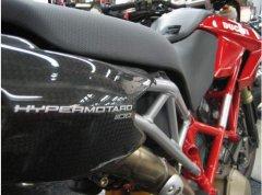 2009 Ducati Hypermotard 1100 S