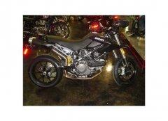 2011 Ducati Hym796