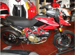2011 Ducati Hypermotard 1100 Sp