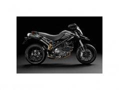 2012 Ducati Hypermotard 796
