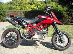 2010 Ducati Hypermotard 1100