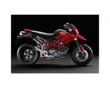 2010 Ducati Hypermotard 1100 Evo