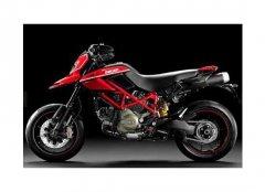 2011 Ducati Hypermotard 1100 Evo Sp