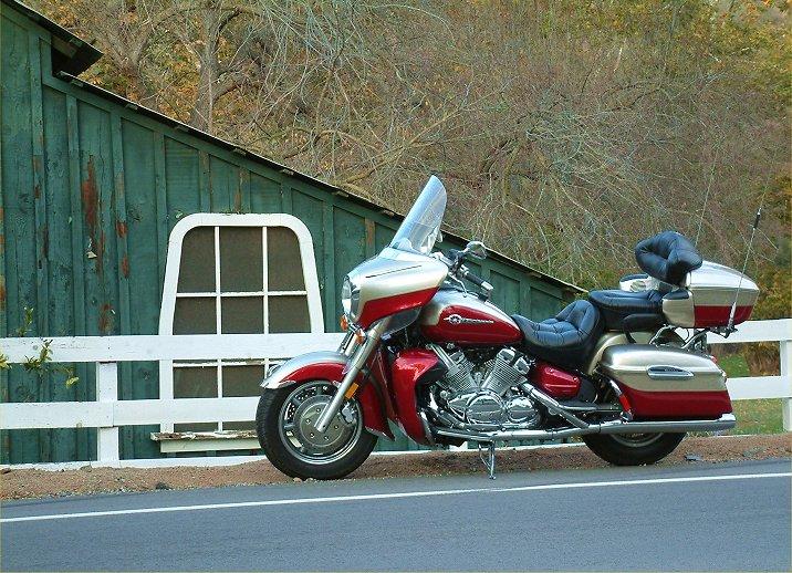 2003 Yamaha Royal Star Venture Md Ride Review 2016 Bike