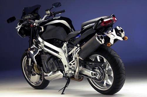 aprilia falco fighter kit 2095 bike reports motorcycles. Black Bedroom Furniture Sets. Home Design Ideas
