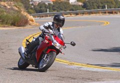 2011 Honda CBR250R: MD Ride Review