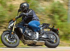 2011 Honda CB1000R: MD First Ride – Part One