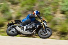 2011 Honda CB1000R: MD First Ride-Part Two