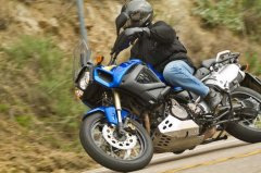 2012 Yamaha Super Ténéré:  MD Ride Review