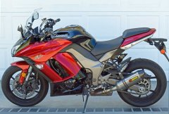 2011 Kawasaki Ninja 1000: MD Long-Term Test, Part Three
