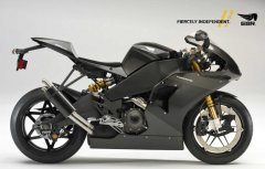 Erik Buell Racing 1190RS:  Welcome Back (With Full Specifications and Video)