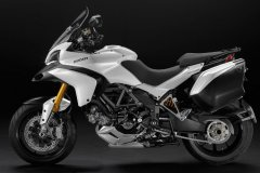 Ducati Multistrada 1200: Game Changer?
