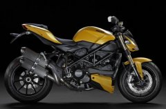 Ducati Confirms Production 848 Streetfighter
