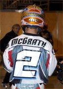 McGrath Retirement Ends Era of Dominance