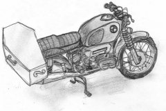 MD Moto-Musings: Wrenching in the 70s