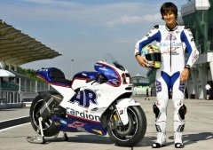 Who is Karel Abraham, And Why Has He Qualified His Ducati Faster Than Rossi and Hayden . . . Twice?